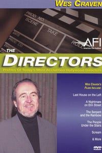 The Directors: Wes Craven as Interviewee