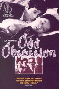 Odd Obsession as Dr. Soma