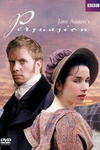 Persuasion as Anne Elliot