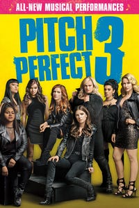 Pitch Perfect 3 as Emily
