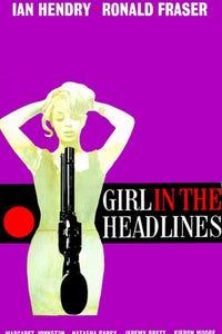 Girl in the Headlines as Lindy Birkett