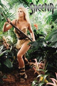 Sheena as Dulah