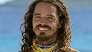 """Survivor's Ozzy: I Committed the """"Cardinal Sin"""" of the Game"""