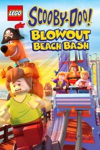 Scooby-Doo ! Mystère sur la plage