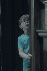 Julian Hilliard as Young Luke