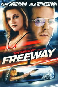 Freeway as Vanessa