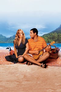 50 First Dates as Henry Roth