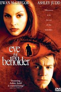 Eye of the Beholder as Stephen Wilson