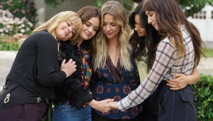 Pretty Little Liars: I. Marlene King Spills on That A.D. Twist and Potential Spin-Offs