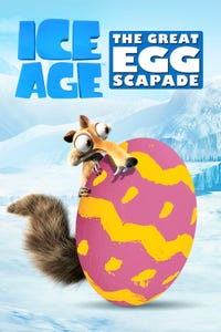 Ice Age: The Great Egg-scape as Squint