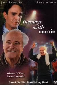 Tuesdays With Morrie as Charlotte