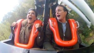 Keeping Up With the Kardashians, Season 9 Episode 6 image