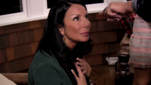 Real Housewives of New Jersey: Get a First Look at Danielle Staub's Return in This Dramatic Trailer!