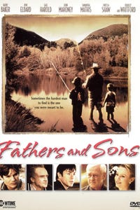 Fathers and Sons as Irene