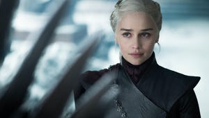 Game of Thrones Targaryen Prequel Series, House of the Dragon, Is Coming to HBO