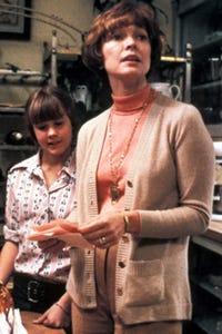 Linda Blair as Diana Ballard