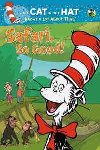 The Cat In The Hat: Safari, So Good! as Cat in the Hat