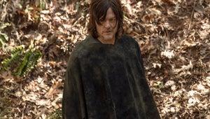 Daryl Rallies the Troops in This The Walking Dead Season 10 Finale Sneak Peek