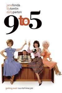 9 to 5 as Judy Bernly