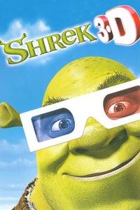 Shrek 3-D as Lord Farquaad