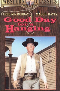 Good Day for a Hanging as Laurie Cutler