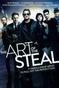 The Art of the Steal as Crunch Calhoun