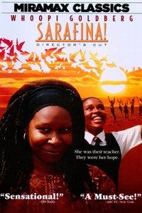 Sarafina! as Mary Masembuko