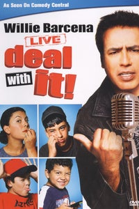 Willie Barcena: Deal With It