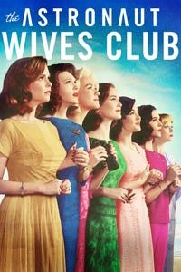 The Astronaut Wives Club as Rene Carpenter