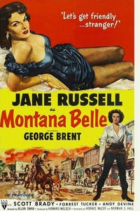Montana Belle as Barfly