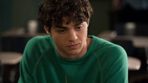 Noah Centineo Is Returning to Good Trouble for a Giant The Fosters Reunion