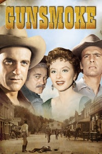 Gunsmoke as Reb Kittredge