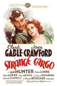 Strange Cargo as Andre Verne
