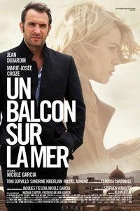 Un Balcon Sur La Mer as Marc Palestro