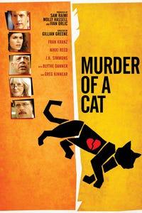 Murder of a Cat as Edie
