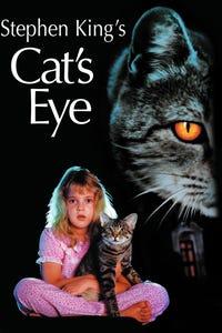 Stephen King's 'Cat's Eye' as Dick Morrison