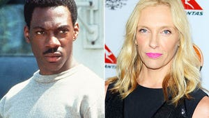 The Complete Pilot Report: CBS Has Beverly Hills Cop, Josh Holloway and Toni Collette