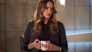 Here's How to Win Signed Polaroids From The Flash's Danielle Panabaker*