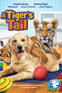 A Tiger's Tale as Buddy