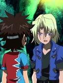 Digimon Fusion, Season 2 Episode 1 image