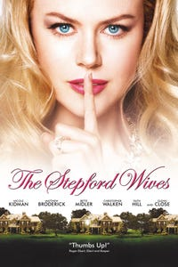 The Stepford Wives as Claire Wellington