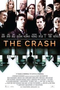 The Crash as Nurse Hilary