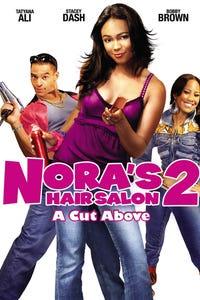 Nora's Hair Salon 2: A Cut Above as Simone
