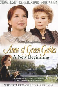 Anne of Green Gables: A New Beginning as Louisa Thomas