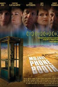Mojave Phone Booth as Sarah