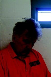 Joe Estevez as Pappy