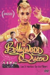 Bollywood Queen as Johnny