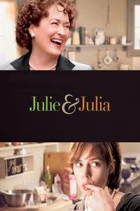 Julie & Julia as Dinner Guest