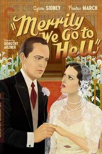 Merrily We Go to Hell as Joan Prentice