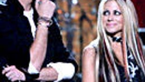 Rock Star's Josh and Jill Sing Swan Song